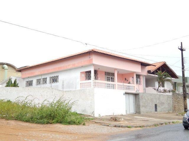 Casa a Venda No Bairro de Santa Rosa em Campina Grane - PB - Foto 7