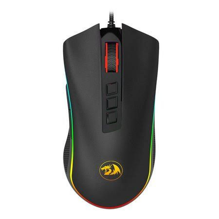 MOUSE GAMER REDRAGON