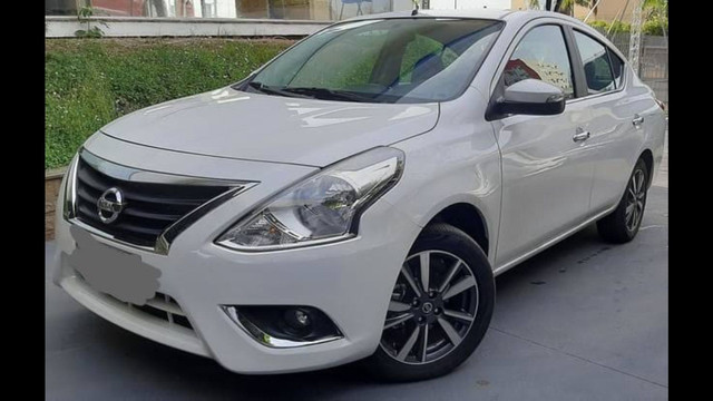 Nissan VERSA SL 2019/2019 R$57.990,00