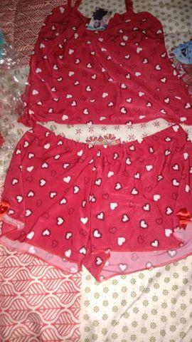 conjunto pijama - Foto 2