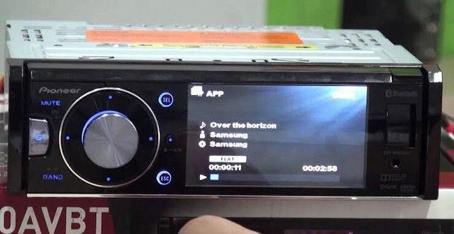 Vendo Som DVD-DVH8680 - Foto 5