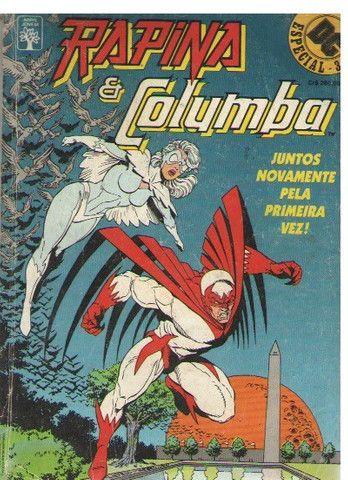 Kit Sagas Completas: 5 revistas Super-Powers e DC Especial - Foto 4