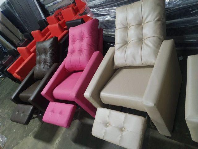 O que você precisa para seu salão de beleza ??? Só Salão móveis finos !!! - Foto 6
