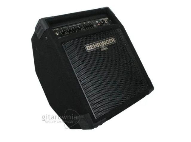 Cubo Para Baixo Behringer BXL450 - Preço Black Friday