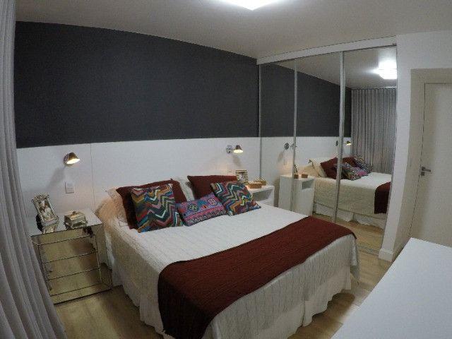 Vendo! - Apartamento no centro de Paranavaí. 1 suíte + 2 quartos, andar alto, 1 vaga - Foto 15
