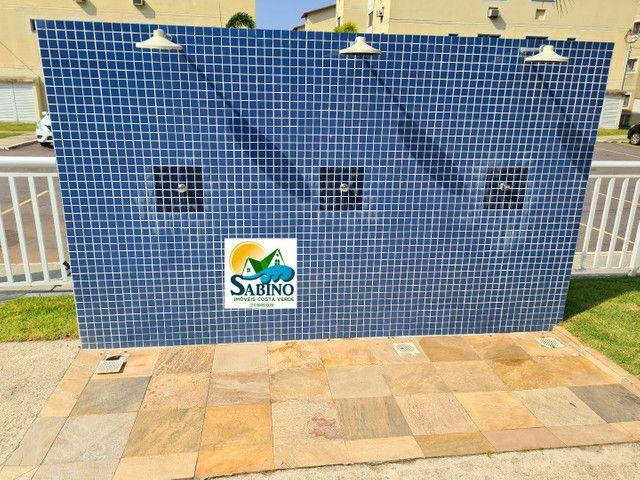 Apartamento térreo no condomínio costa do sahy, Mangaratiba, Costa Verde, RJ. - Foto 10