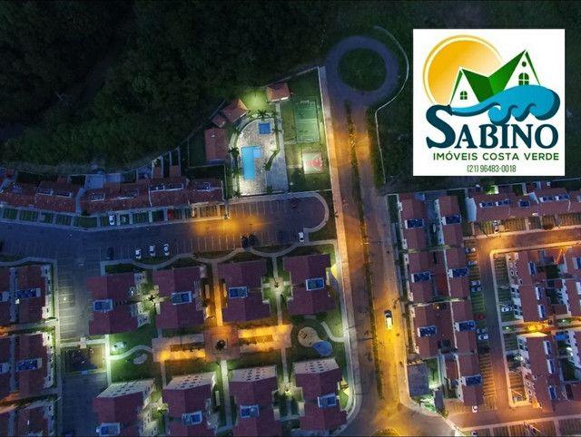 Apartamento térreo no condomínio costa do sahy, Mangaratiba, Costa Verde, RJ.