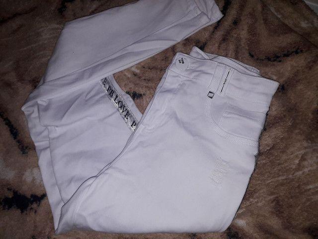 Vendo calça Pitt bul por 300 - Foto 3