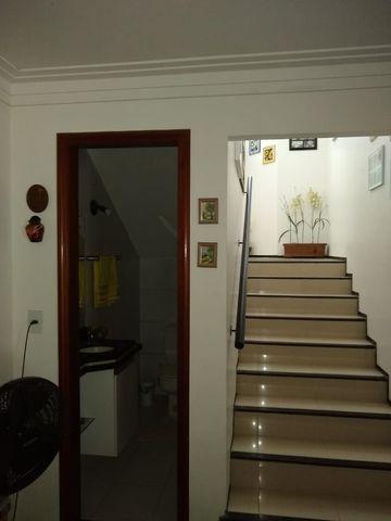 Casa em Condomínio,  4 suítes, deck, piscina privativa, Centro/Eusébio - Foto 11