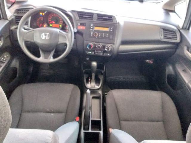 Honda Fit Lx Cvt 1.5 2015 - Foto 4