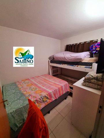 Apartamento térreo no condomínio costa do sahy, Mangaratiba, Costa Verde, RJ. - Foto 15