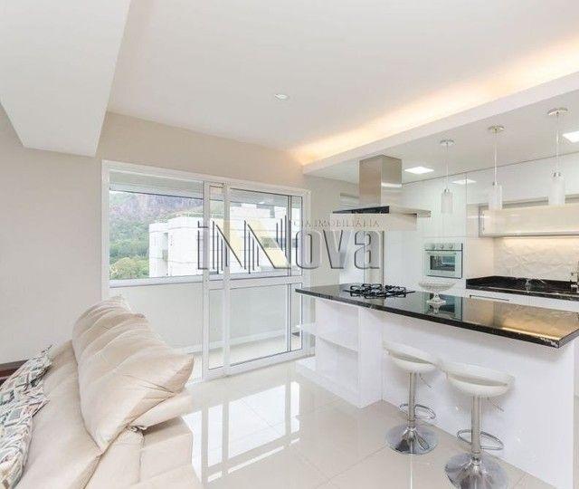 Apartamento à venda com 2 dormitórios em Jardim carvalho, Porto alegre cod:5733