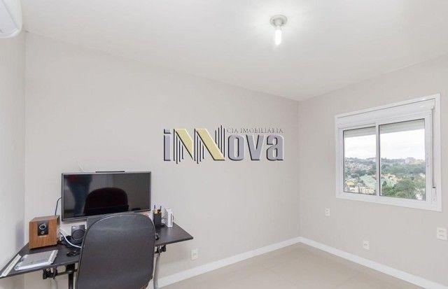 Apartamento à venda com 2 dormitórios em Jardim carvalho, Porto alegre cod:5816 - Foto 8
