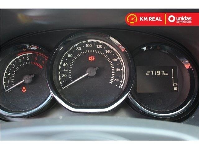 Renault Duster 1.6 16v Sce Flex Expression X-Tronic Aut. 2020 - Foto 8