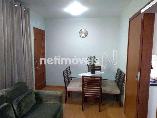 Apartamento à venda com 3 dormitórios em Califórnia, Belo horizonte cod:870194 - Foto 2