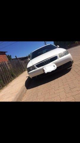 Vendo Audi A3 1.8 Turbo. - Foto 2