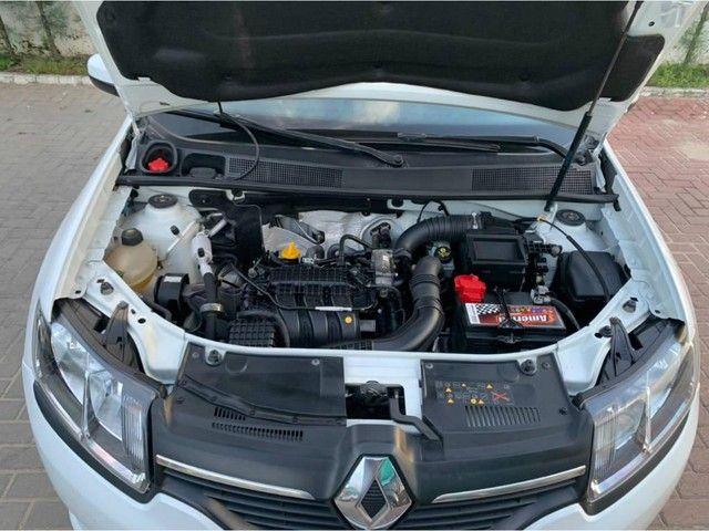 Renault Logan EXPR 10 - Foto 9