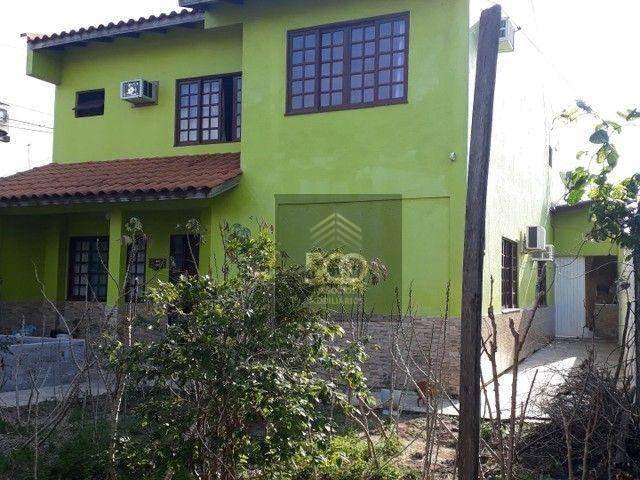 Casa com 4 dormitórios à venda, 147 m² por R$ 851.000,00 - Barra do Aririú - Palhoça/SC - Foto 2