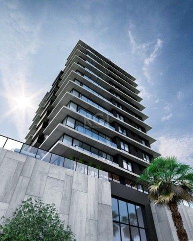 Apartamento à venda com 3 dormitórios em Santa cecília, Porto alegre cod:AR100