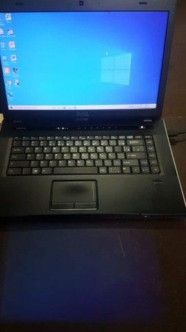 """Notebook Dell-vostro 3500-Core i5-4gb RAM-ssd 120gb-Tela 15.6""""-W10-gamer - Foto 2"""