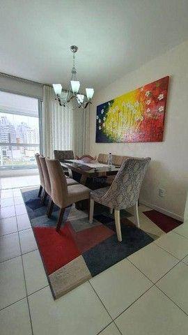 Apartamento com 3 dormitórios à venda, 94 m² por R$ 750.000,00 - Pedra Branca - Palhoça/SC - Foto 4