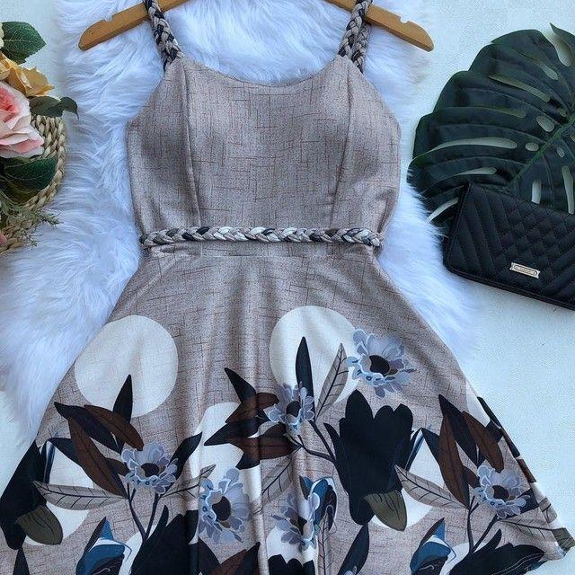Vestidos Lilly Modas