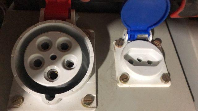 Painéis elétricos novos - Foto 3