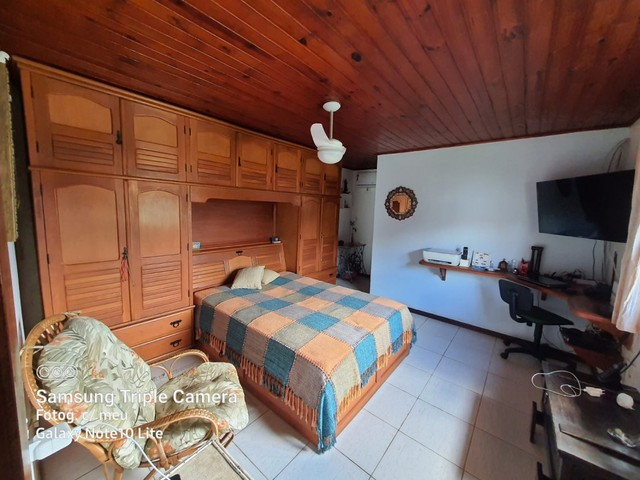 Casa com 4 quartos no Condomínio Verão Vermelho em Cabo Frio - RJ - Foto 10