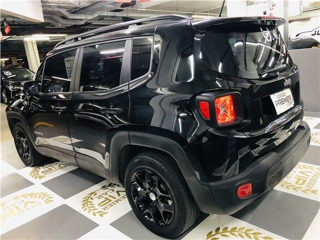 Jeep Renegade 2016 1.8 16v flex longitude 4p automático - Foto 7