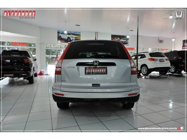 Honda CR-V LX - Foto 9