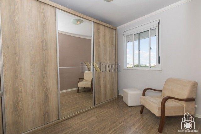 Apartamento à venda com 3 dormitórios em Protásio alves, Porto alegre cod:5820 - Foto 5