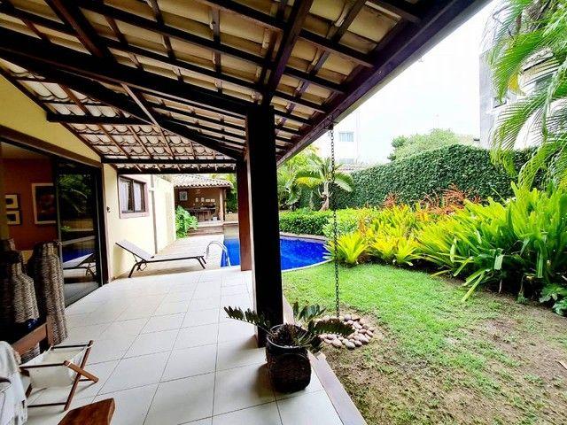 Casa de condomínio duplex, 290 m2, 4/4 - Vilas do Atlântico, L Freitas (BA) - Foto 17