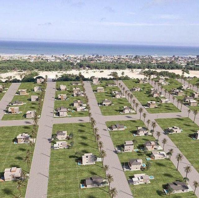 A vista* Terreno no Balneário Atlântico - Em Arroio do Sal - 32.000 direto c proprietário - Foto 2