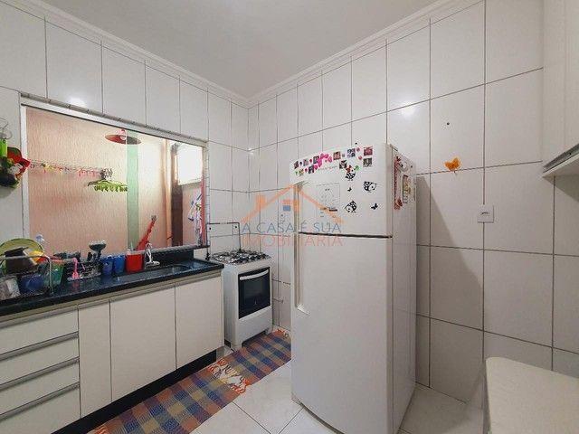 Casa em Condomínio com 03 Quartos, 2 Vagas de Garagem no Europa. - Foto 6