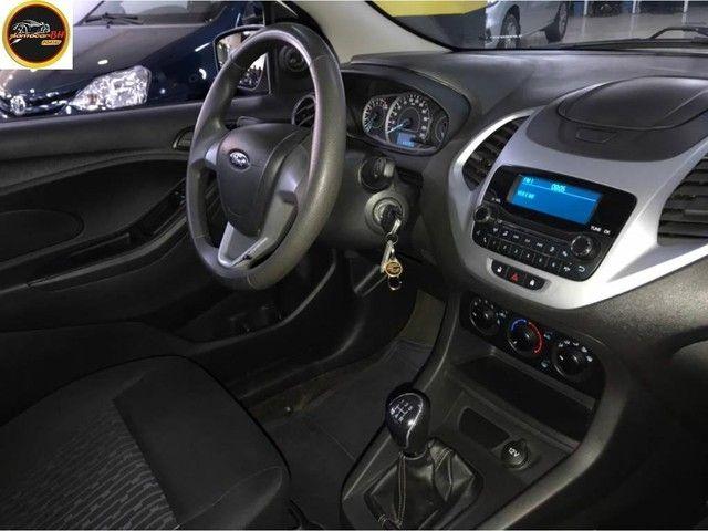 Ford KA SE 1.0 HA 2020 - Foto 13