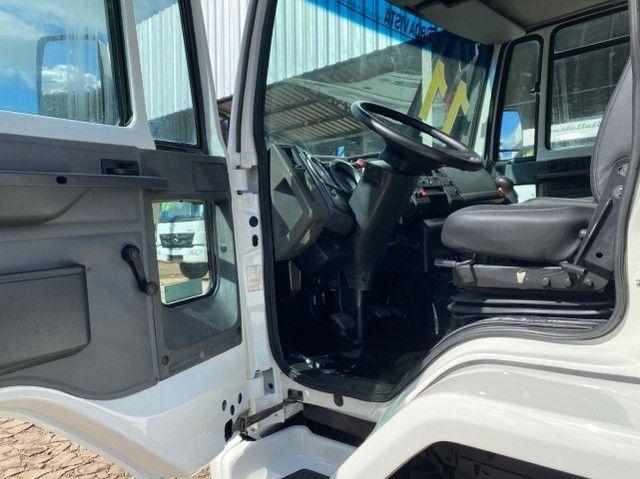 Ford Cargo 1722e 2010/2011 - Chassi - Foto 6