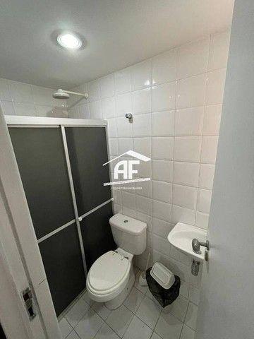 Apartamento Nascente Localizado na Ponta Verde com 100m², 3 quartos sendo 1 suíte - Foto 16