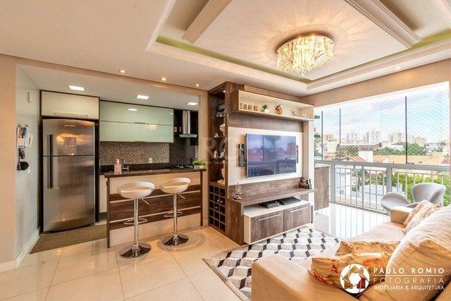 Apartamento à venda com 3 dormitórios em Vila ipiranga, Porto alegre cod:EL56357566 - Foto 4