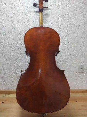 Violoncelo  Harmonizado - Foto 2