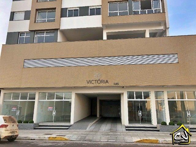 Apartamento c/ 1 Quarto - Centro - 1 Vaga - Mobiliado - Próximo a Tudo - Foto 2