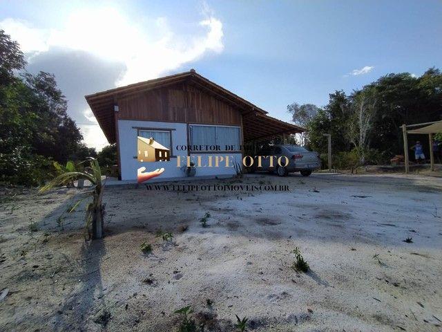 CASA RESIDENCIAL em Santa Cruz Cabrália - BA, Outeiro do Descobrimento - Foto 4