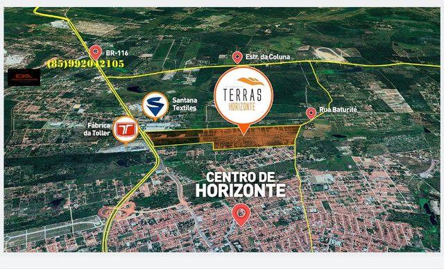 ^::^ loteamento Terras -em horizonte ^::^ - Foto 17