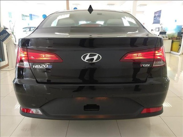 Hyundai Hb20s 1.0 Tgdi Diamond - Foto 3