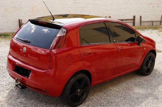 Fiat Punto 1.4 mega feirão 20/04 - Foto 5