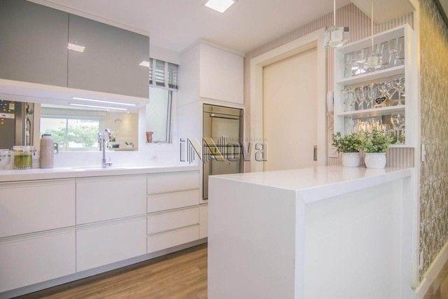 Apartamento à venda com 3 dormitórios em Boa vista, Porto alegre cod:5500 - Foto 12