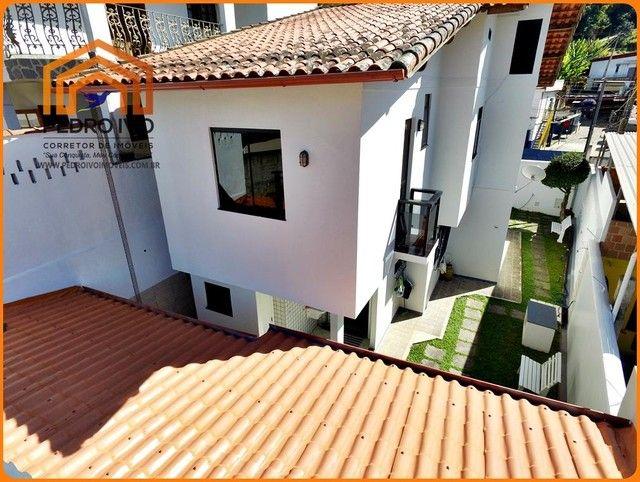 Casa para Venda em Lima Duarte, Centro, 3 dormitórios, 1 suíte, 3 banheiros, 3 vagas - Foto 4