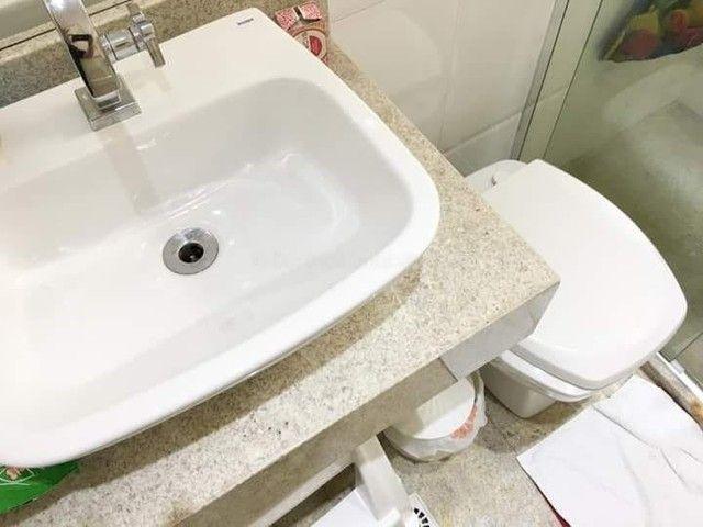 Apartamento à venda com 3 dormitórios em Grajaú, Rio de janeiro cod:31192 - Foto 10