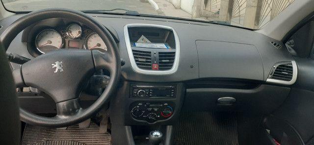 Peugeot 207 2013 Abaixo da Fipe