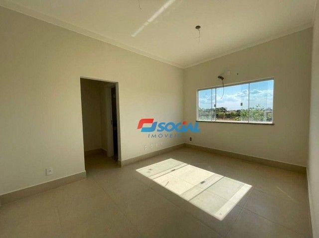 Sobrado com 4 dormitórios à venda, 306 m² por R$ 1.287.000,00 - Lagoa - Porto Velho/RO - Foto 9