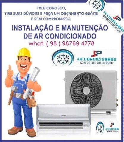 Ar Condicionado e serviços faça já o seu orçamento sem compromisso